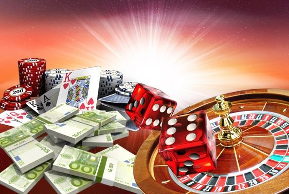Бездепозитные бонусные купоны в онлайн казино