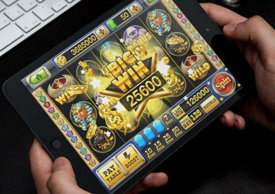 Играть игровые автоматы бесплатно без регистрацие