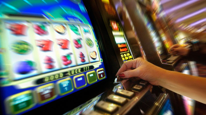 Игровые автоматы merkur gaming